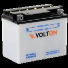 Baterie moto Volton 12V 12Ah (YB12B-B2)