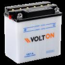 Baterie moto Volton 12V 8Ah (YB7-A)