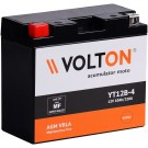 Baterie moto VoltOn 12V 12Ah (YT12B-4)