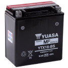 Baterie moto Yuasa AGM 12V 14Ah (YTX16-BS)