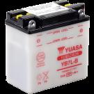 Baterie moto Yuasa YuMicron 12V 8Ah (YB7L-B)