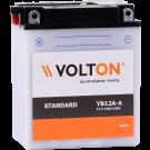 Baterie moto Volton 12V 12Ah (YB12A-A)