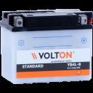 Baterie moto Volton 12V 4Ah (YB4L-B)