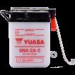 Baterie moto Yuasa 6V 4.2Ah (6N4-2A-5)