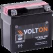 Baterie moto Volton AGM 12V 4Ah (YTX5L-BS)
