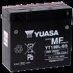 Baterie moto Yuasa AGM 12V 19Ah (YT19BL-BS)