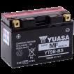 Baterie moto Yuasa AGM 12V 8Ah (YT9B-BS)