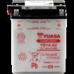 Baterie moto Yuasa YuMicron 12V 14Ah (YB14-A2)