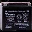 Baterie moto Yuasa AGM 12V 18Ah (YTX20HL-BS)